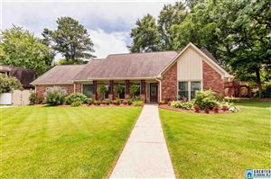 Photo of 543 TURTLE CREEK DR, HOOVER, AL 35226 (MLS # 854317)