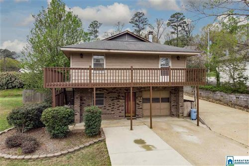 Photo of 744 CREST LN, HOMEWOOD, AL 35209 (MLS # 878318)