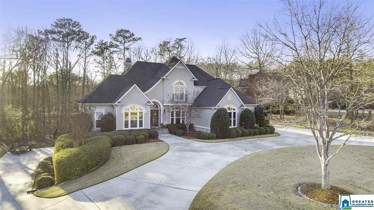 253 CAHABA OAKS TRL, Indian Springs Village, AL 35124 - #: 872321