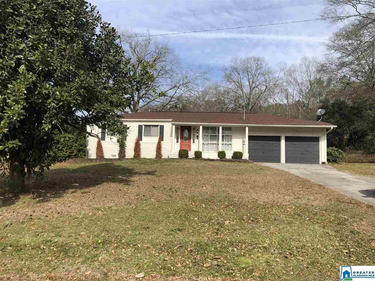 365 3RD AVE, Lincoln, AL 35096 - MLS#: 871322