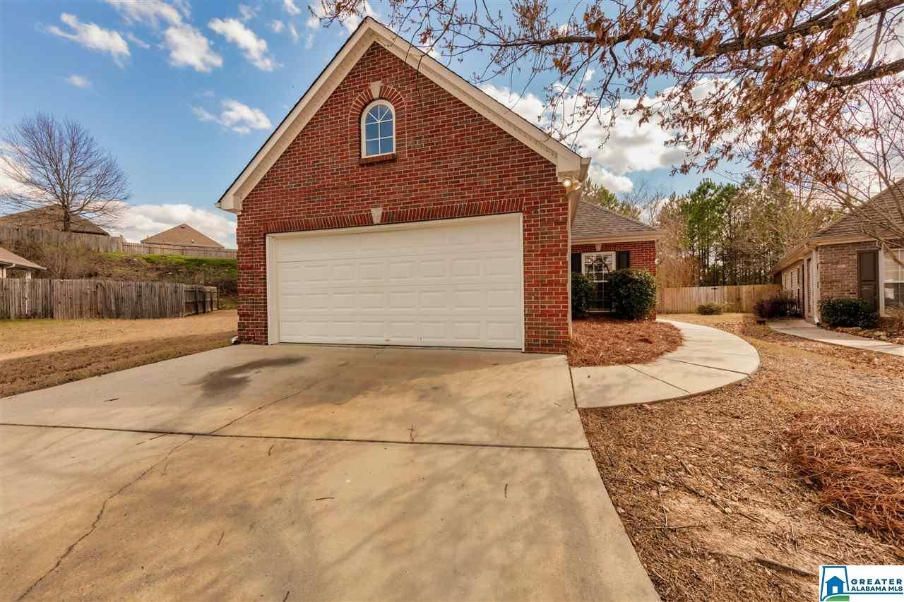 122 HIGHVIEW COVE, Pelham, AL 35124 - MLS#: 875322