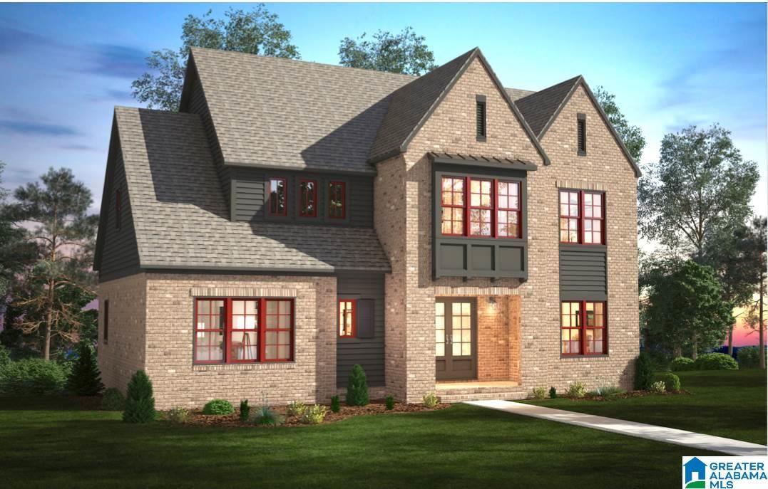 1445 BLACKRIDGE RD, Hoover, AL 35244 - MLS#: 1278324