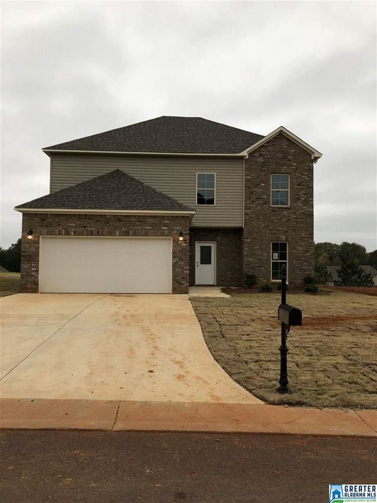 5048 MEADOW LAKE CREST, McCalla, AL 35020 - #: 854325