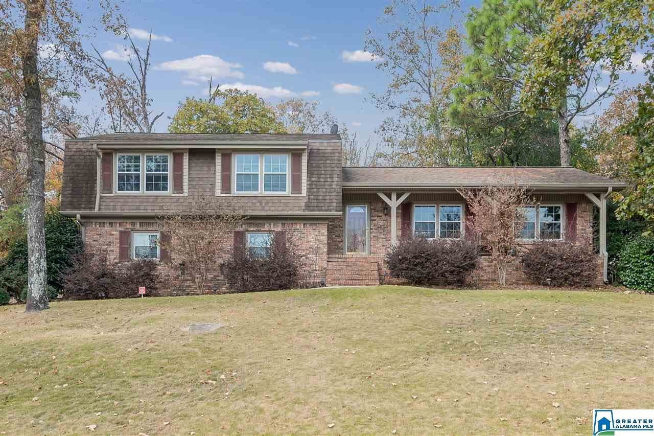 2456 JAMESTOWN DR, Hoover, AL 35226 - #: 868325