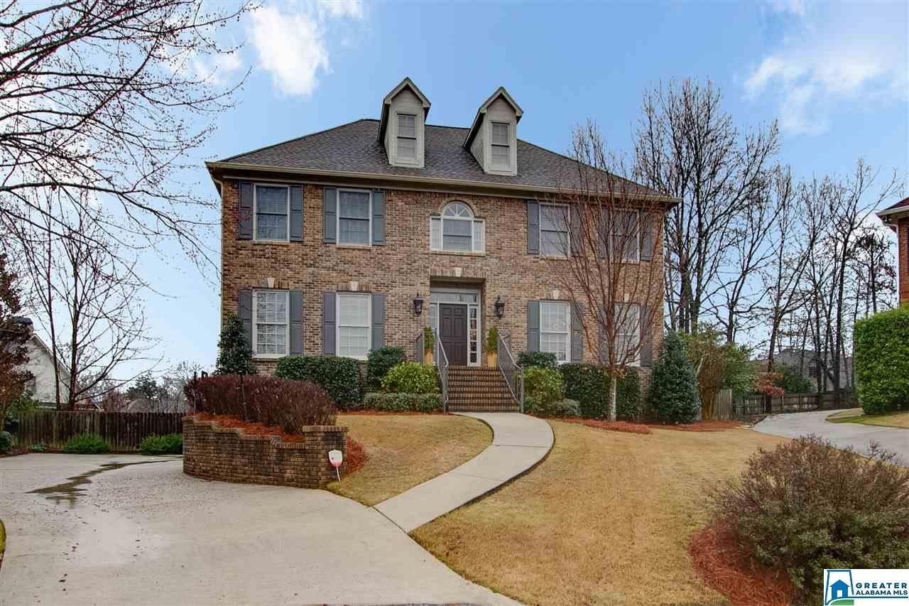 1800 POLO CT, Hoover, AL 35226 - #: 876325
