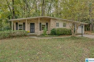 Photo of 3844 CROMWELL DR, MOUNTAIN BROOK, AL 35243 (MLS # 867326)