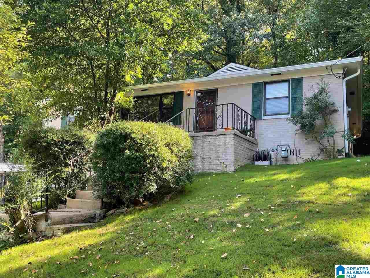 1509 BERRY ROAD, Homewood, AL 35226 - MLS#: 1300326