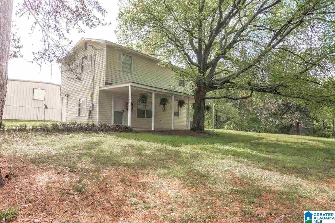 104 BEECHWOOD AVENUE, Hueytown, AL 35023 - MLS#: 1282329