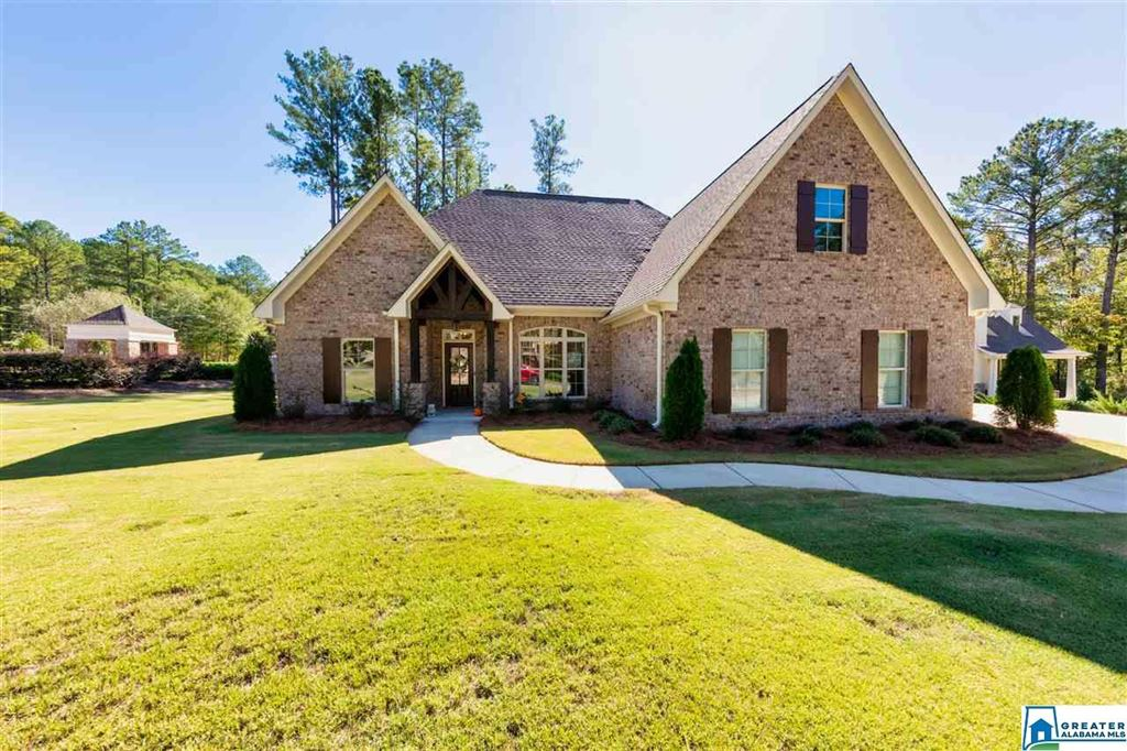 506 WILLOW BRANCH CIR, Chelsea, AL 35043 - #: 865329