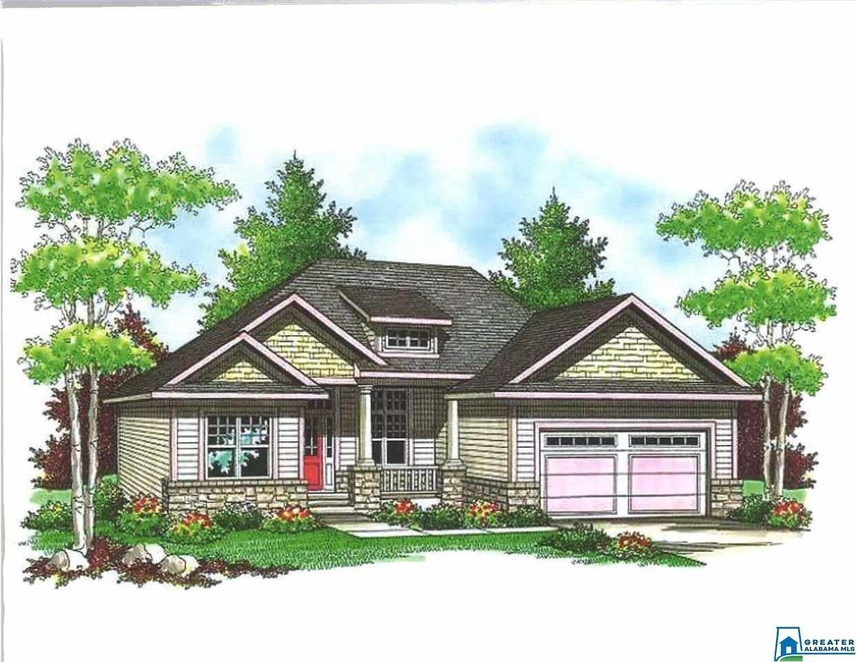 116 DEWEY LN, Anniston, AL 36207 - MLS#: 890329