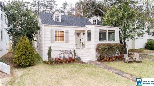 Photo of 404 ST CHARLES ST, HOMEWOOD, AL 35209 (MLS # 877330)