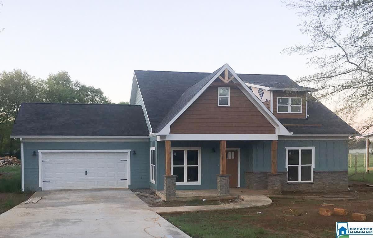Lot 2 HENDERSON RD, Lincoln, AL 35096 - MLS#: 858330