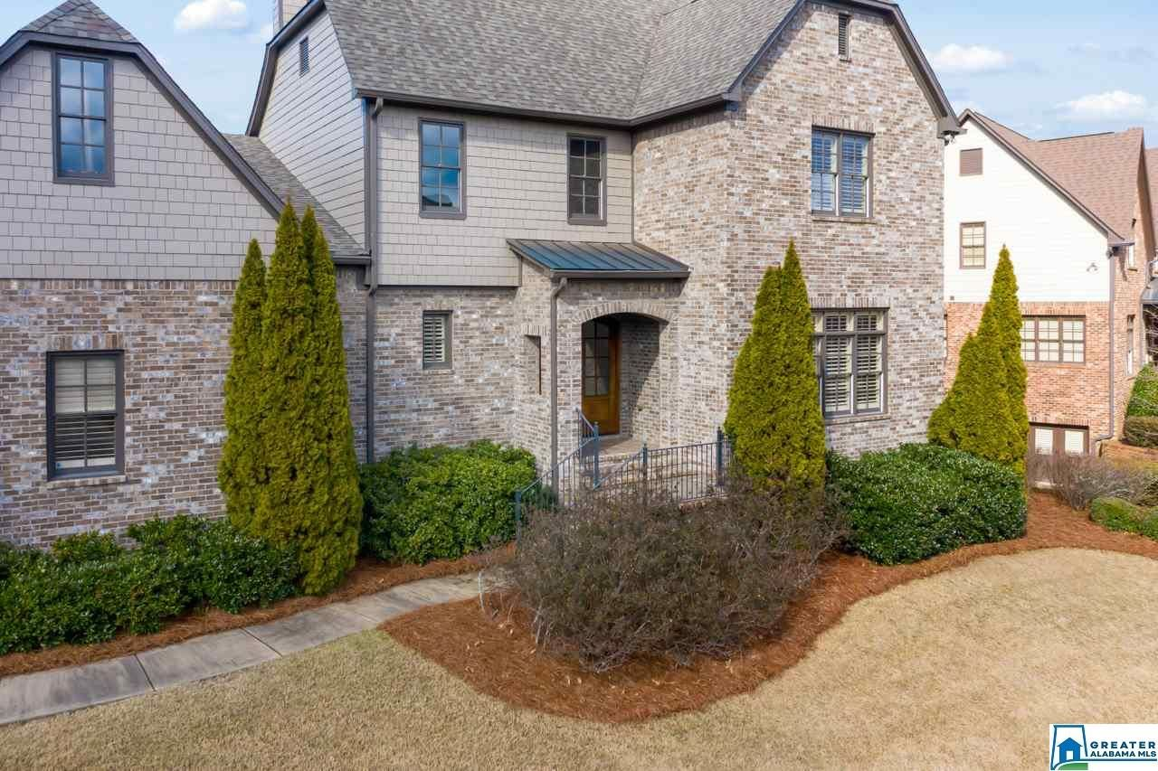 506 BOULDER LAKE WAY, Vestavia Hills, AL 35242 - #: 872330