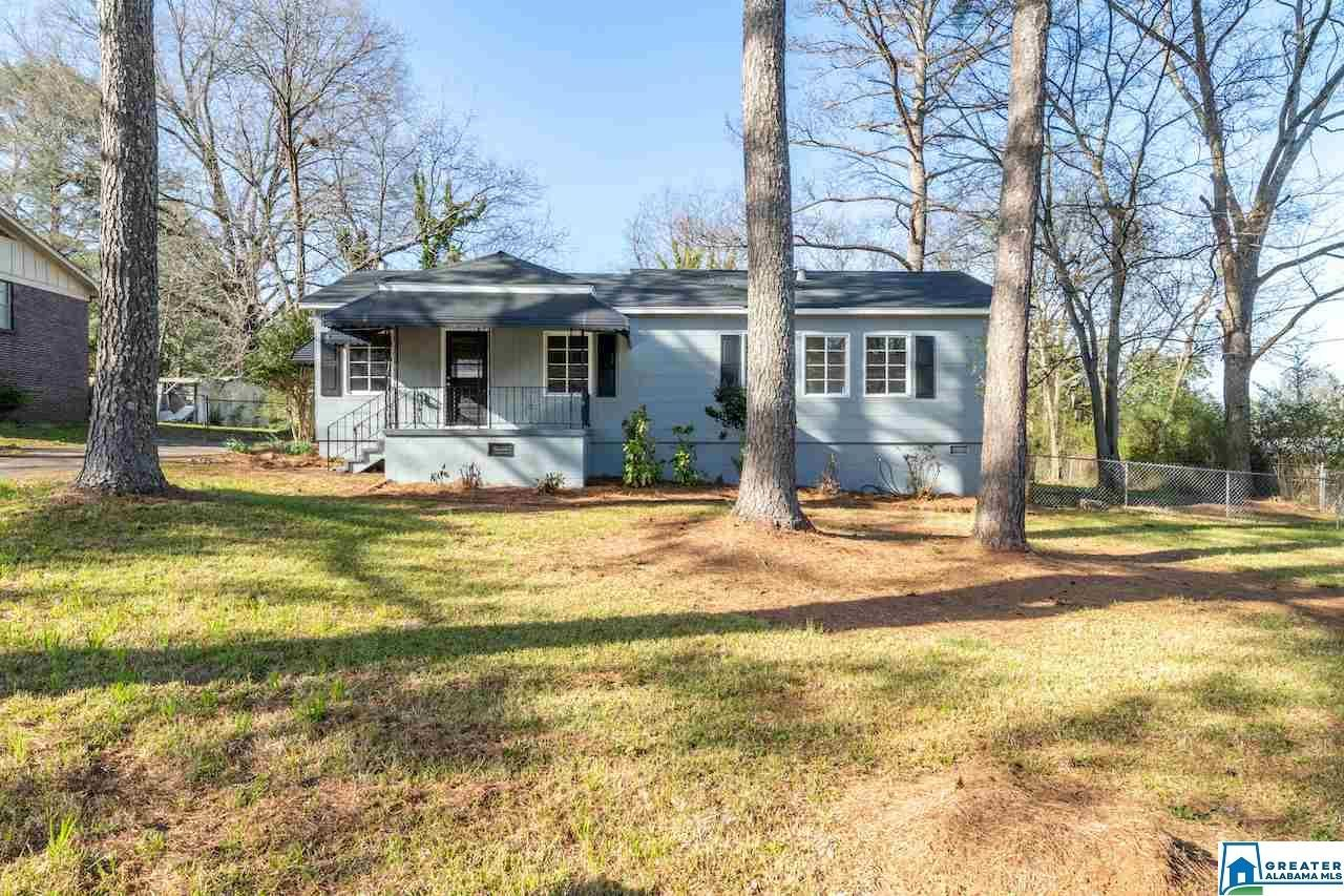 106 HIGHLAND AVE, Hueytown, AL 35023 - MLS#: 877333