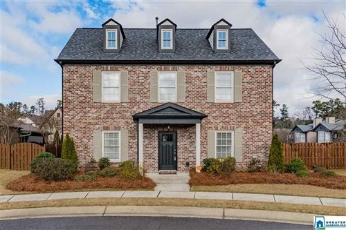 Photo of 1586 CHACE WAY, HOOVER, AL 35244 (MLS # 872334)