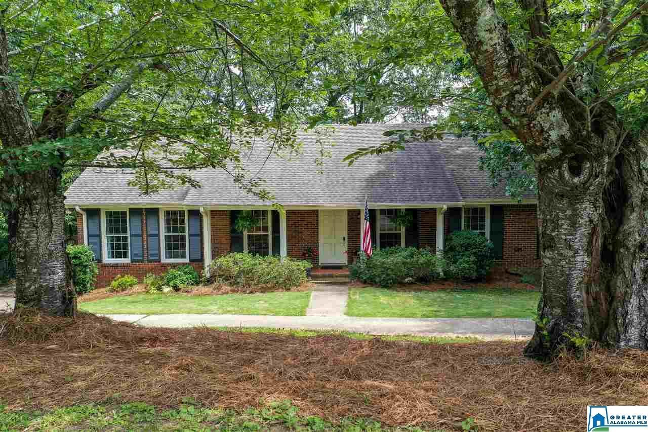 3733 CRESTBROOK RD, Mountain Brook, AL 35223 - MLS#: 885334