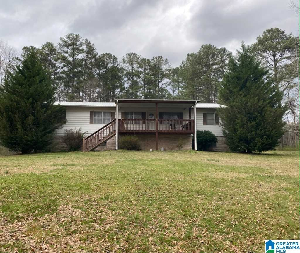 478 COUNTY ROAD 338, Chelsea, AL 35043 - MLS#: 1279335