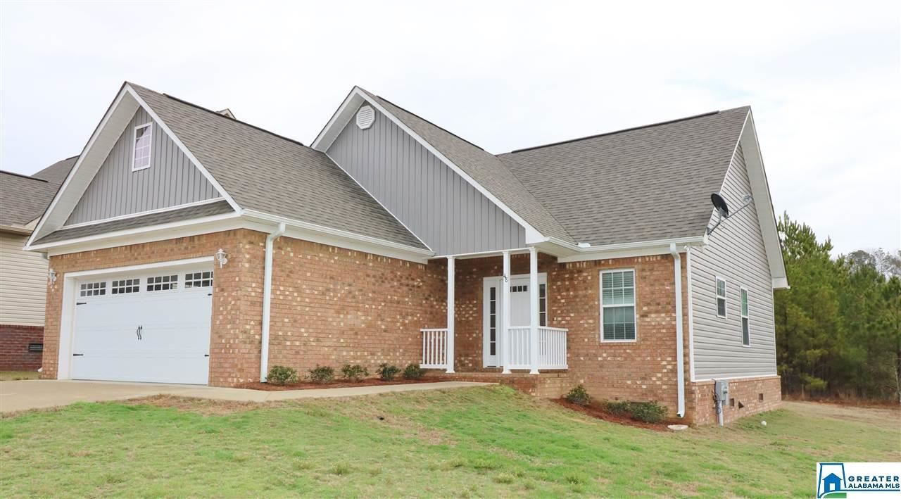 48 LAKESIDE WAY, Lincoln, AL 35096 - MLS#: 870336