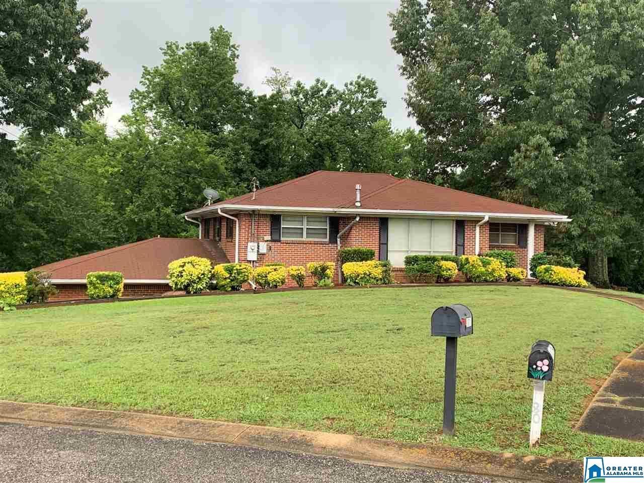 801 PLEASANT GROVE RD, Pleasant Grove, AL 35127 - MLS#: 887336