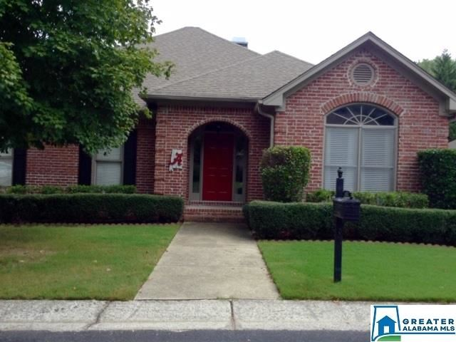 632 NORTH LAKE CIR, Hoover, AL 35242 - #: 860337
