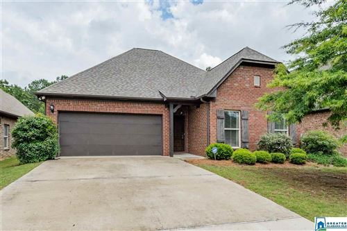 Photo of 1056 PINE VALLEY DR, CALERA, AL 35040 (MLS # 884338)