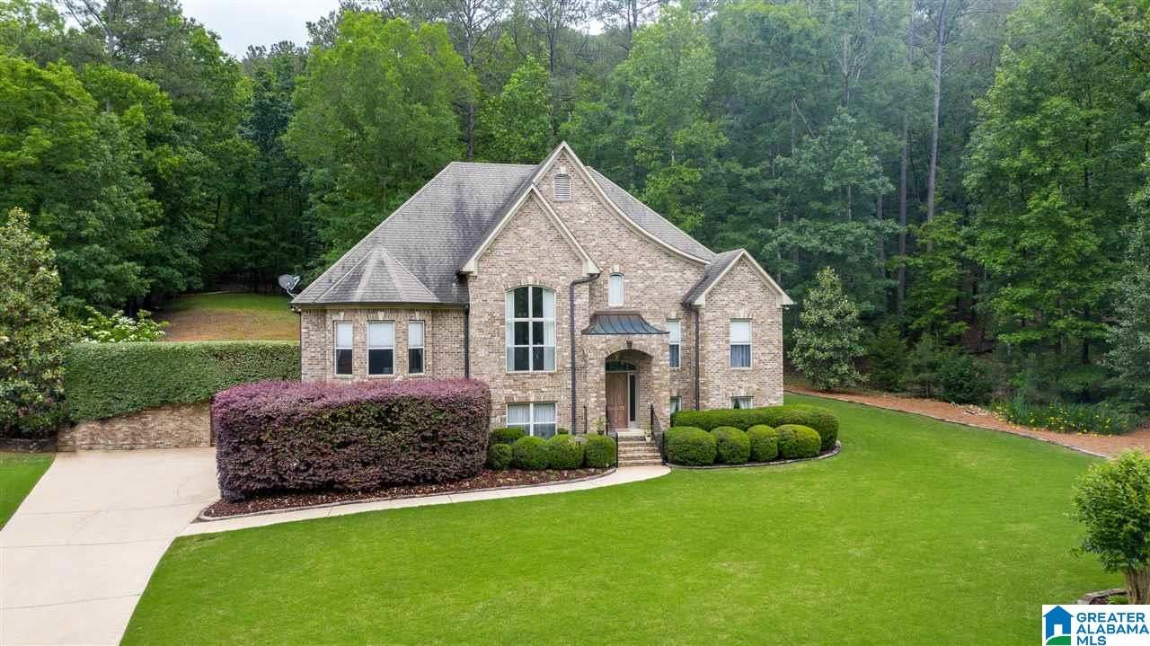 8528 REDWOOD LANE, Helena, AL 35022 - MLS#: 1285338