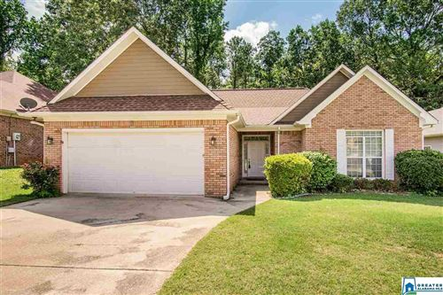 Photo of 175 ST CHARLES DR, HELENA, AL 35080 (MLS # 884341)