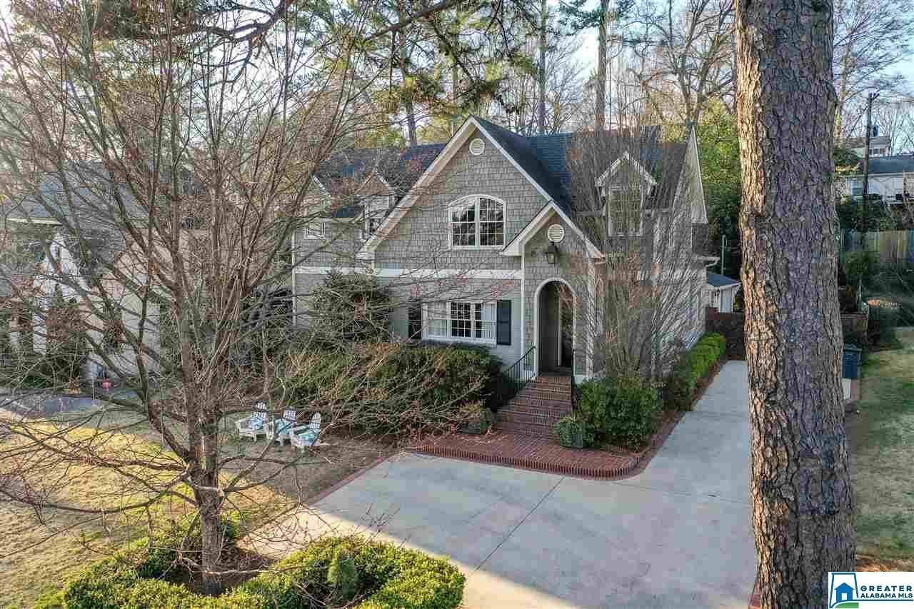 752 BENTLEY DR, Mountain Brook, AL 35213 - #: 876341