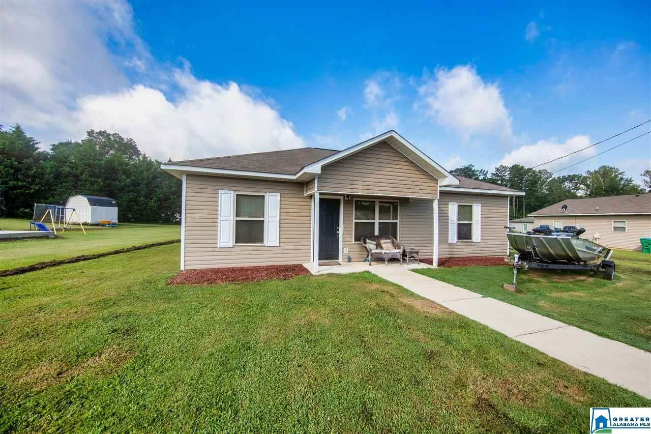 88 DREWS WAY, Lincoln, AL 35096 - MLS#: 891341