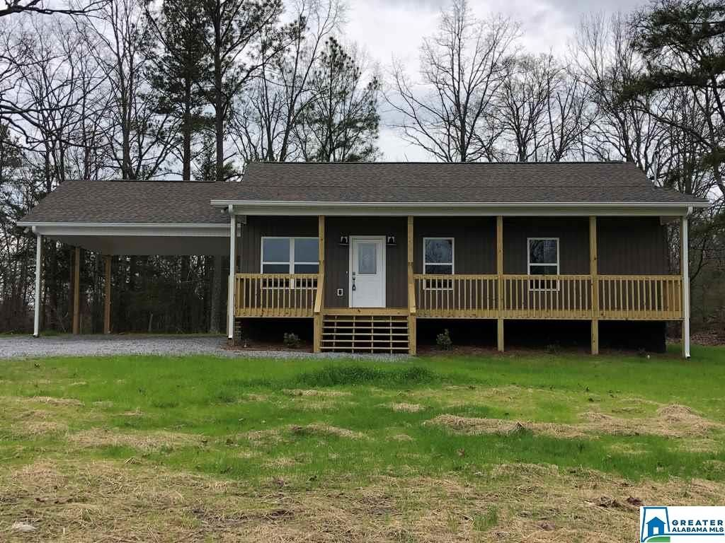 347 TRUSS FERRY RD, Lincoln, AL 35096 - MLS#: 877342