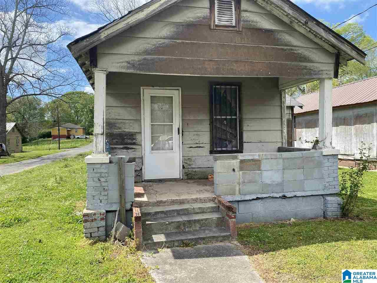1300 STEPHENS AVENUE, Anniston, AL 36201 - MLS#: 1285345