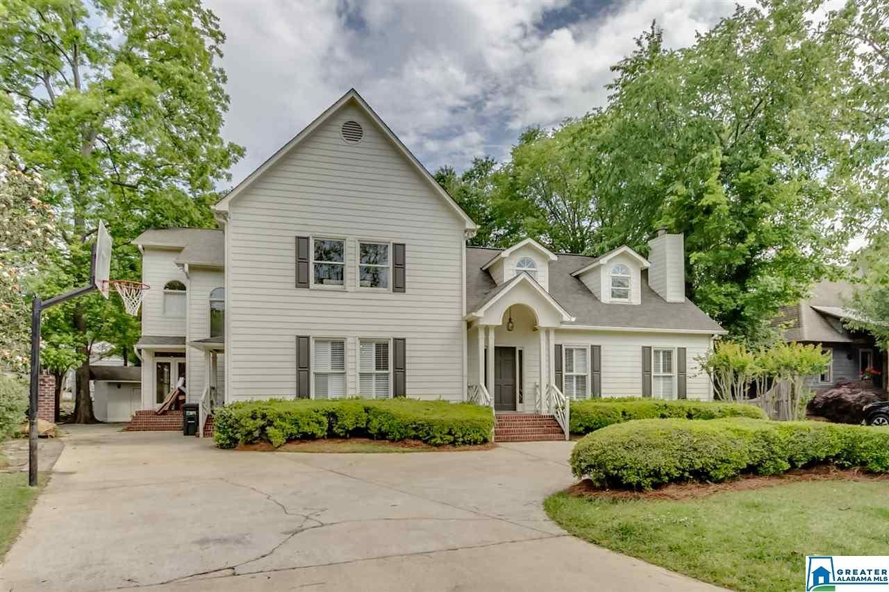6 CARLA CIR, Mountain Brook, AL 35213 - #: 883345
