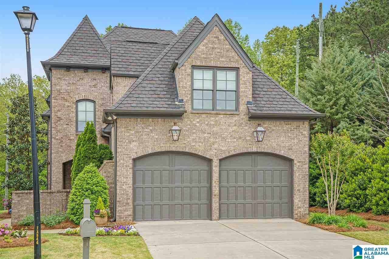 5556 NORTHRIDGE CIRCLE, Hoover, AL 35244 - MLS#: 1282346