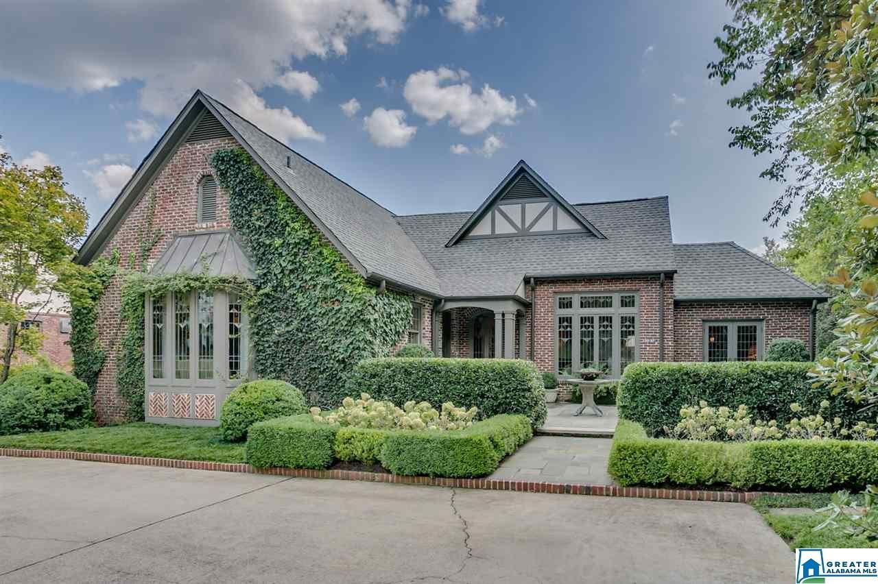 3057 STERLING ROAD, Mountain Brook, AL 35213 - MLS#: 887346