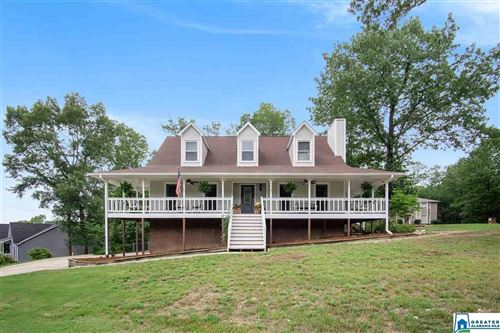 Photo of 1414 BELMONT LN, HELENA, AL 35080 (MLS # 884347)