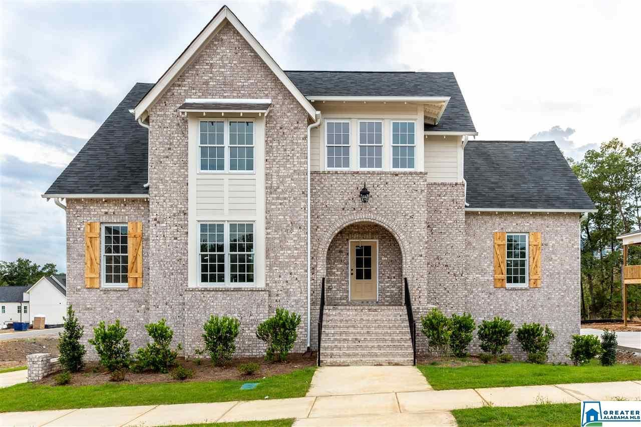 4241 ROY FORD CIR, Hoover, AL 35244 - #: 832347