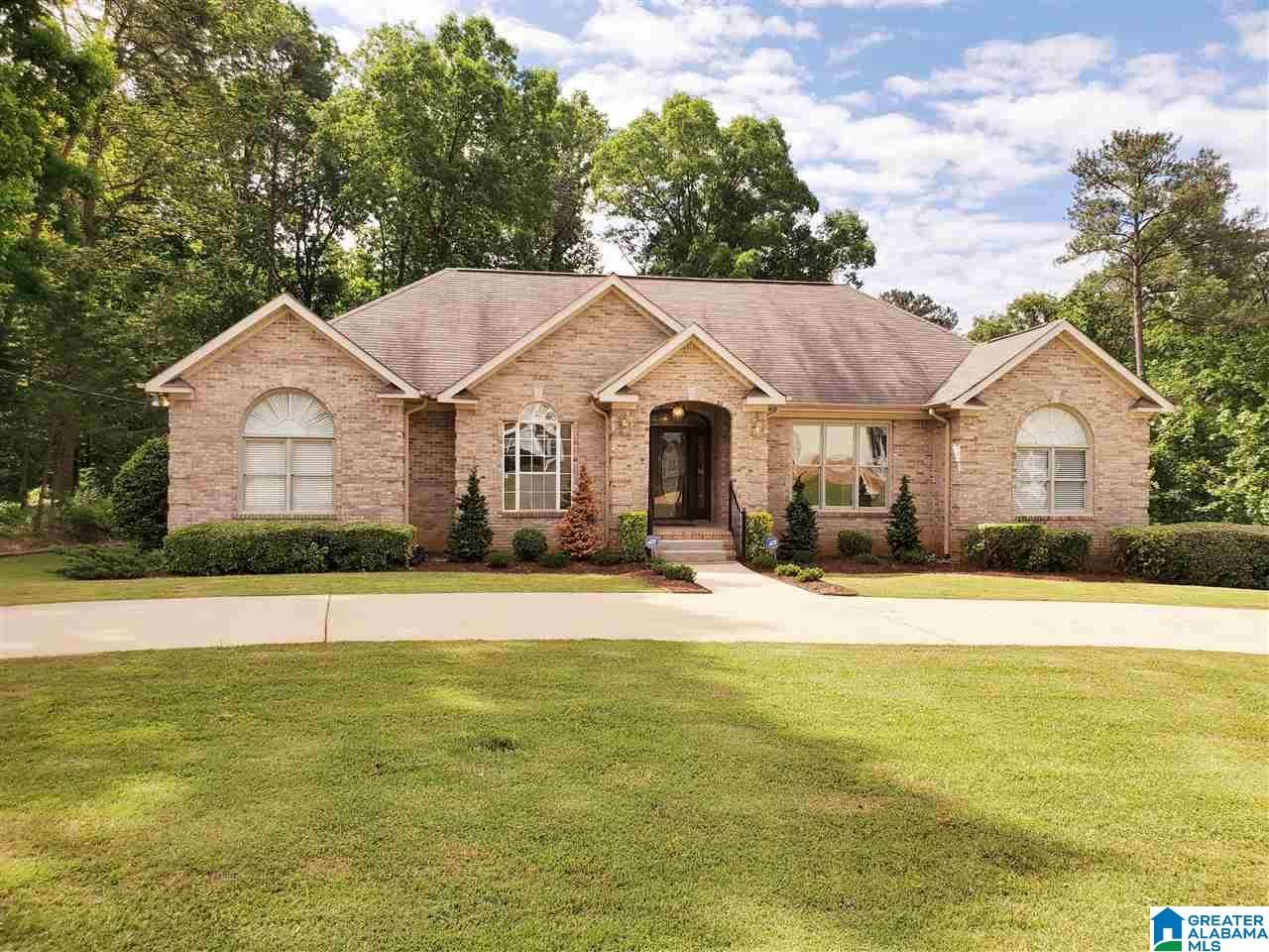 1371 ROCK CREEK LANE, Pleasant Grove, AL 35127 - MLS#: 1285348