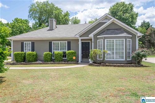 Photo of 103 STONEHAVEN DR, PELHAM, AL 35124 (MLS # 884349)