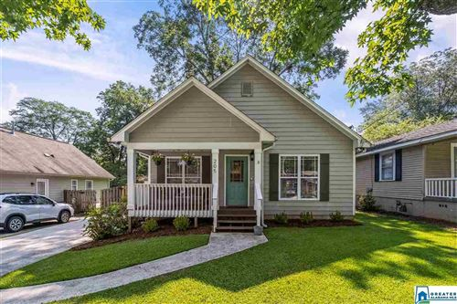Photo of 205 BUSH ST, BIRMINGHAM, AL 35210 (MLS # 889349)