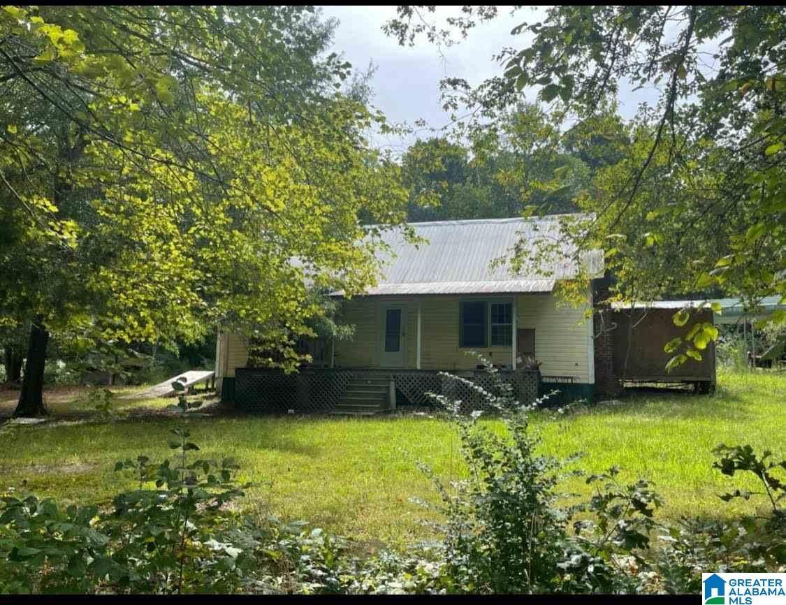3900 COUNTY ROAD 111, Piedmont, AL 36272 - MLS#: 1297349