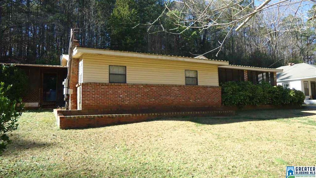 1595 Morrisville Rd, Anniston, AL 36201 - MLS#: 837349