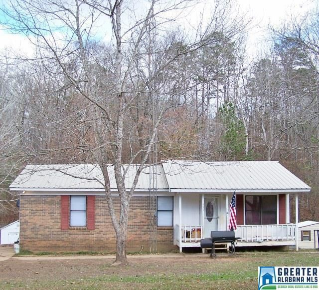 439 W 64TH St, Anniston, AL 36206 - MLS#: 802350