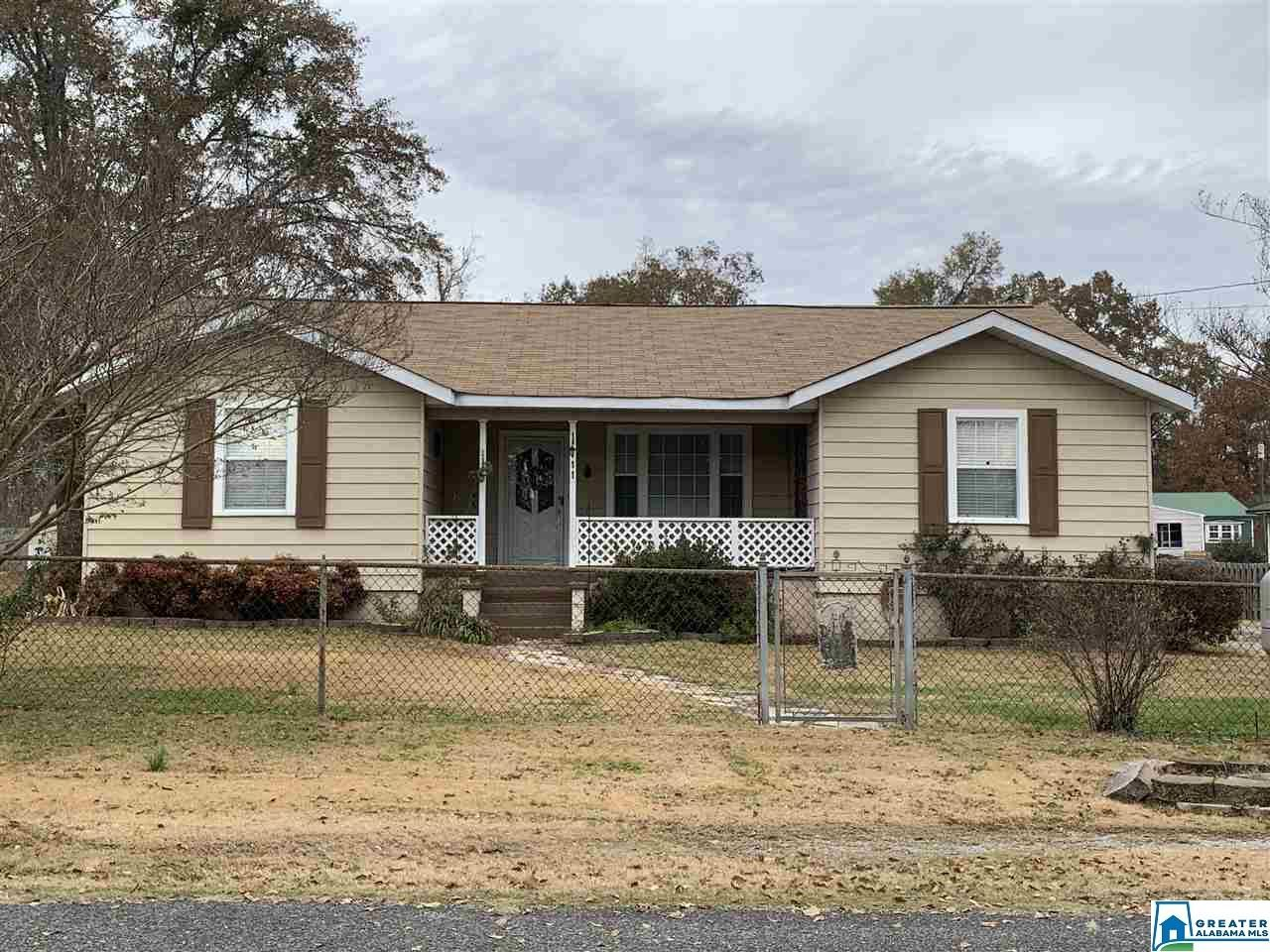 111 MARION ST, Warrior, AL 35180 - #: 868351