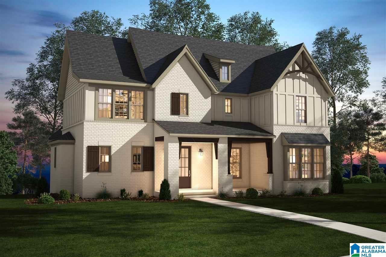 1200 BLACKRIDGE ROAD, Hoover, AL 35244 - MLS#: 1295352