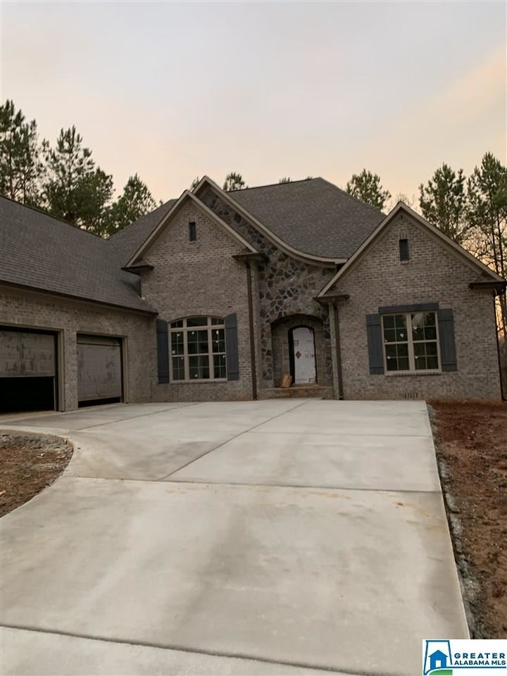 802 CASSIE DR W, Pell City, AL 35128 - MLS#: 866352