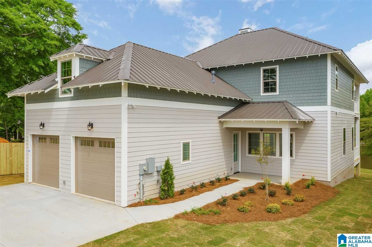 565 IMAGES POINT, Cropwell, AL 35054 - MLS#: 881352