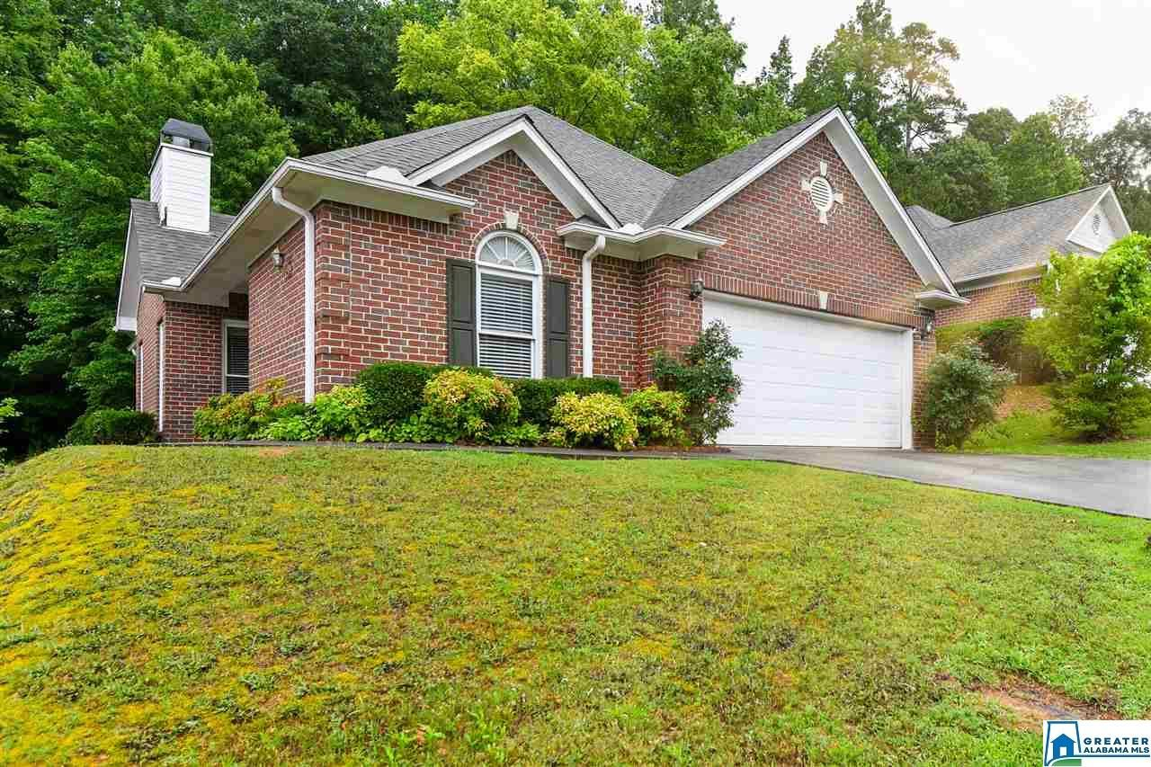 941 GREYSTONE HIGHLANDS CIR, Hoover, AL 35242 - MLS#: 885352