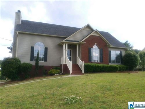 Photo of 101 AZZILEE CIR, LOCUST FORK, AL 35097 (MLS # 884353)