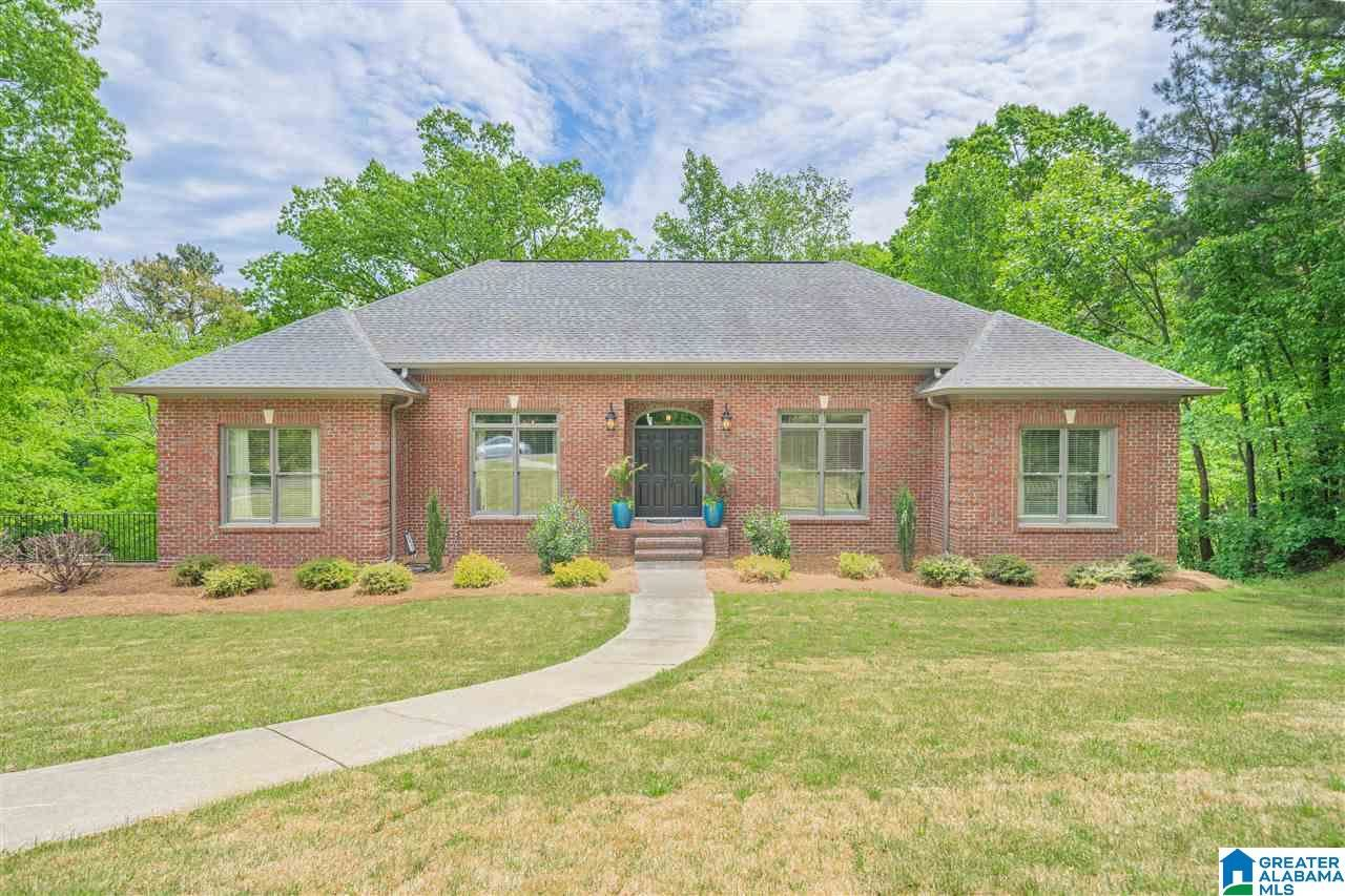 1905 CRESTRIDGE DRIVE, Hoover, AL 35244 - MLS#: 1283353