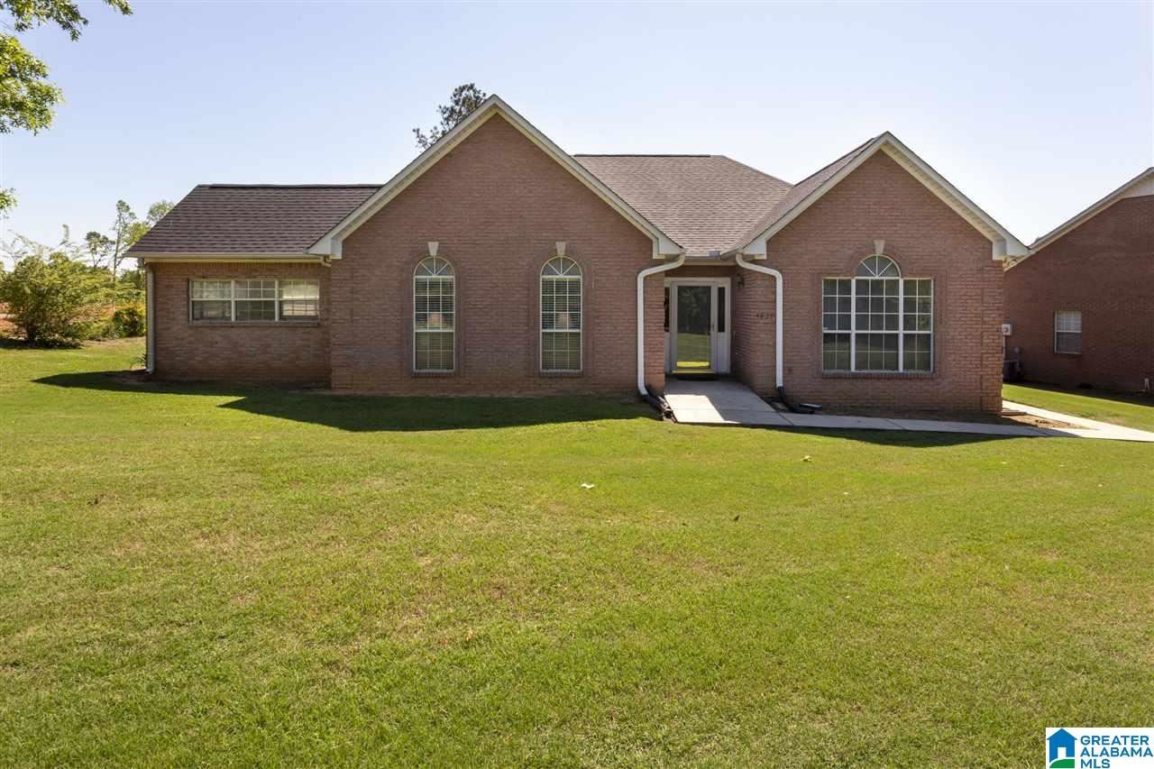 4839 NEWFOUND ROAD, Mount Olive, AL 35117 - MLS#: 1284354